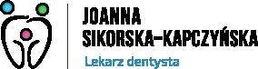 Lekarz dentysta Joanna Sikorska-Kapczyńska